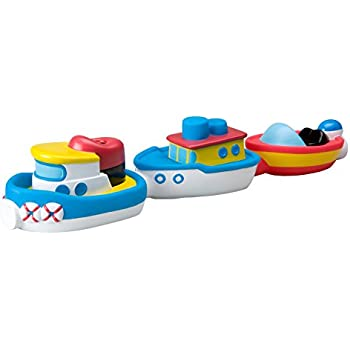 Amazon Com Alex Toys Rub A Dub Monsters In My Tub Toys