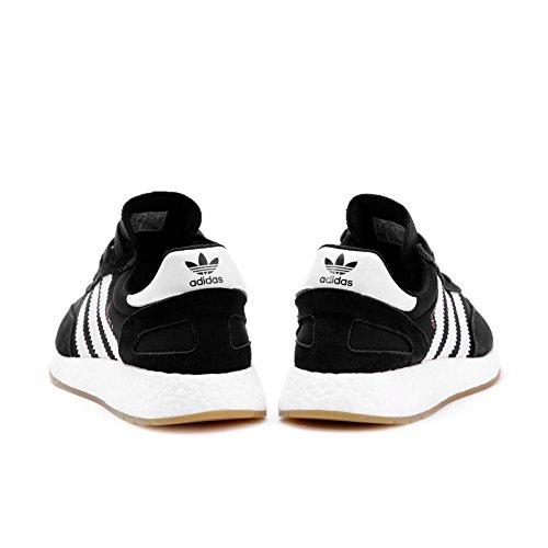 Gum3 Runner Adidas Zapatillas Adulto Negro Iniki Unisex Ftwbla Deporte de Negbas 4FTvxF