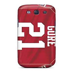 New Arrival Premium S3 Case Cover For Galaxy (san Francisco 49ers)