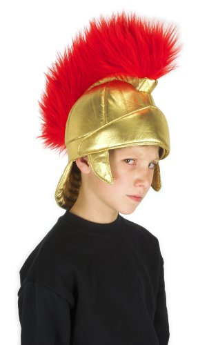elope Kid's Roman Soldier Hat (Roman Soldier Costumes Child)