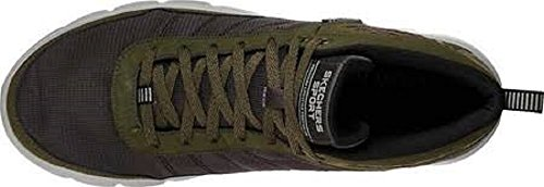 Mushogee Skecher Olive Marauder Men's Shoes Athletic q8Uvag8