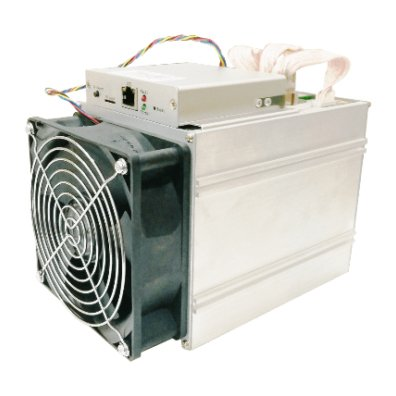 BITMAIN Antminer Z9 Mini - 10k Sol/s!!!! 266 W Zcash ASIC Miner include Bitmain APW3++ PSU and Power Cord by Bitmain