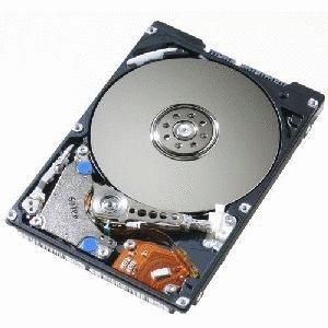 Hitachi HTS541010G9AT00 TravelStar 100GB 5400 RPM 8MB Buffer IDE/ATA-100 44-pin 9.5mm 2.5 Inch Notebook Hard Drive.