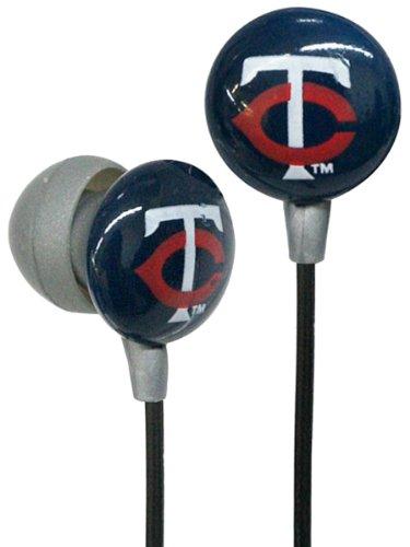 MLB Minnesota Twins Ear Phones