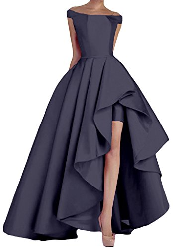 fitted a line prom dresses - 6