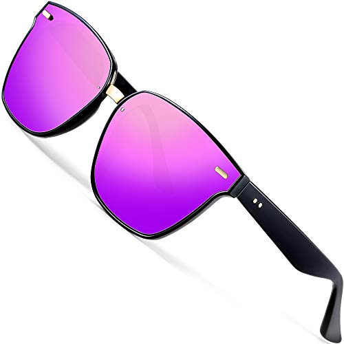 ATTCL Unisex Sunglasses 100% Polarized UV Protection ()