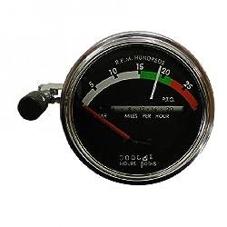 1407-0562 John Deere Parts Tachometer 2510; 2520;