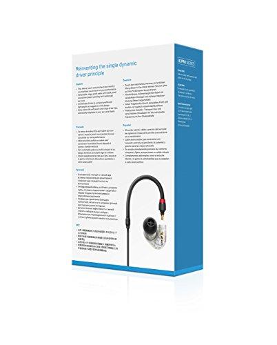 Buy in ear monitors under 100