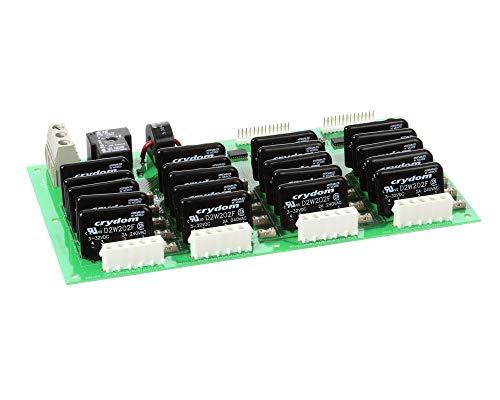A La Cart 97357-1 Power PCB Assy. Sys Ii.