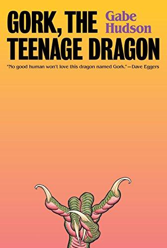 Image of Gork, the Teenage Dragon: A novel