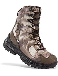 "Browning Mens 8"" Buck Shadow 800g Hunting Boot"