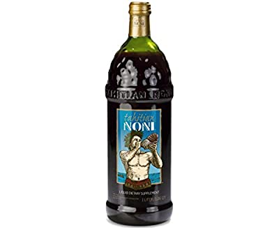 Tahitian Noni Juice- The authentic Tahitian Noni product!