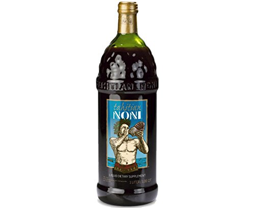 [노니] Tahitian Noni Juice- The authentic Tahitian Noni product! [노니원액]