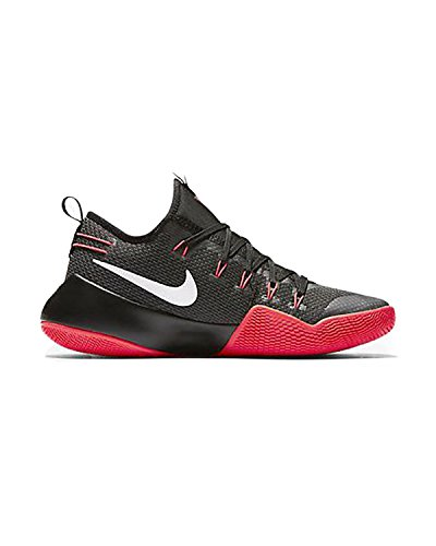 Nike Crimson 016 anthracite White bright Homme 844369 Black de Chaussures Basketball Noir aBAawrq
