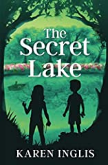 A lost dog, a hidden time tunnel and a secret lake... A page-turning time travel adventure for children aged 8-11. Now enjoyed by thousands of young readers!When Stella and her younger brother, Tom, move to their new London home,they ...