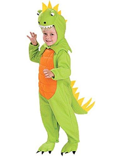 Rubie's Dinosaur Toddler Costume Green ()