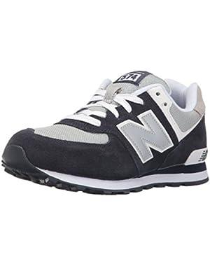 Kids' KL574NWG Running Shoe