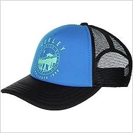 83be05ed netherlands hurley destination trucker hat womens photo blue one size  0888274925775 amazon books f1105 92051