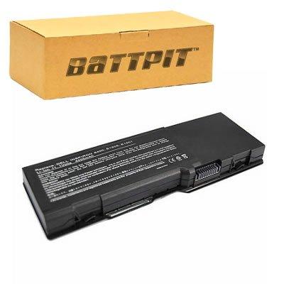 Battpit Recambio de Bateria para Ordenador Portátil Dell Inspiron 1501 (6600mah / 73wh)