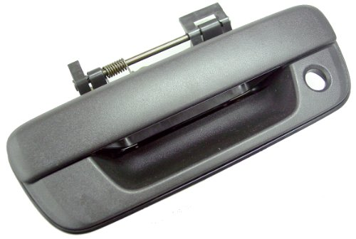 04 chevy colorado door handle - 5