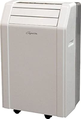 Heat Controller PS121A Comfort-Aire 12000 BTU Portable Air Conditioner