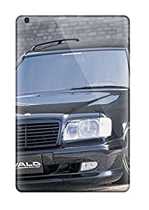 Ipad Mini/mini 2 Case Slim [ultra Fit] 1997 Wald Mercedes-benz W124 Te Protective Case Cover