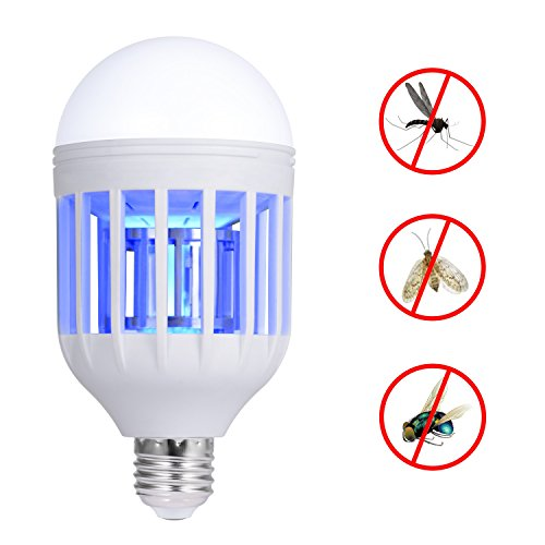 Outdoor Insect Killer Lamp - 6