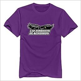 NCAA LIU Brooklyn Blackbirds T-Shirt V1