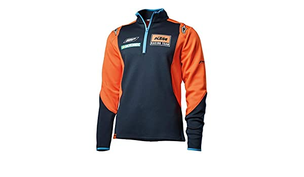 KTM REPLICA TEAM THIN SWEATER 3XLARGE 3PW1855007