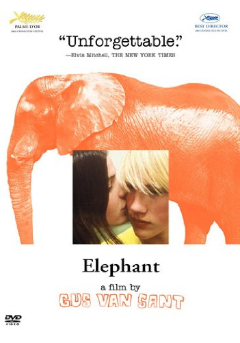 DVD : Elephant (, Dubbed, Dolby, Digital Theater System, Widescreen)