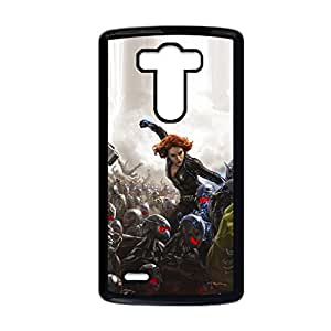 Generic For G3 Lg Optimus Love Phone Case For Girls Custom Design With Avengers Age Of Ultron 2 Choose Design 2