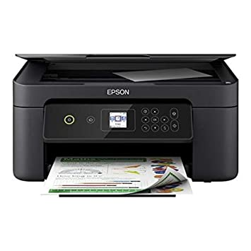 Epson Multifuncion Expression Xp-3100 WiFi Duplex: Amazon.es ...