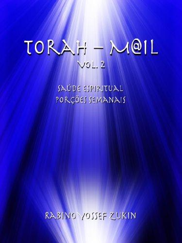 Torah-m@il (Portuguese Edition)