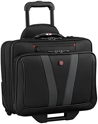 Wenger Luggage Granada Wheeled Laptop