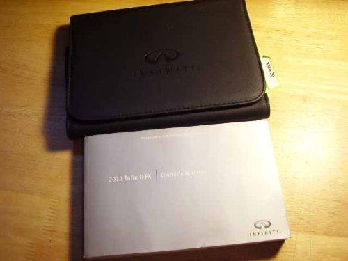 2011-infiniti-fx-owners-manual