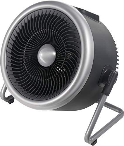 PELONIS Portable 2 in 1 Vortex Heater with Air Circulation Fan and Wide Tilting Angle Stand. Quiet Cooling & Heating…