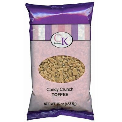 Toffee Crunch by Ck Products ()