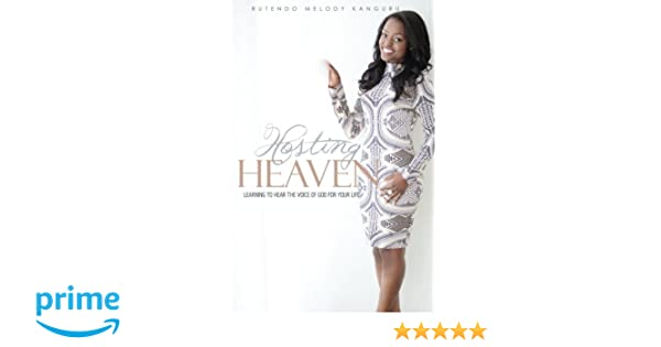 13b5fb1107274 Hosting Heaven: Learning to hear the voice of God for your life ...