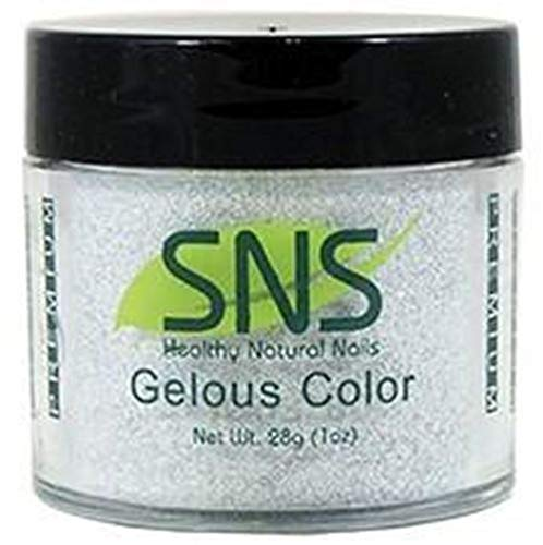 Sns gelous dipping powder