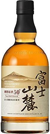 Kirin whisky 50 ° - 70cl Fuji Sanroku - 70 cl
