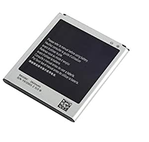 Alltech Devices - Made for Samsung Galaxy S4 - NEW 2600 mAh Battery for Samsung Galaxy SIV S4 GT-i9500