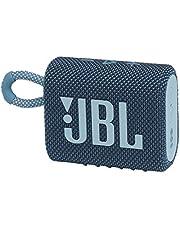 Jbl Go3 Portable Waterproof Bluetooth Speaker - Teal