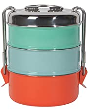 Now Designs Stainless Steel Tiffin