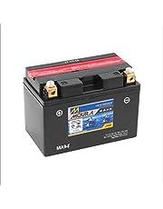 Bateria AGM Moto Moura 12V 9Ah MA9-E CTX 1300 700 DN NC 700J 700X NT 700V RVT 1000R RC51 ST 750C C2