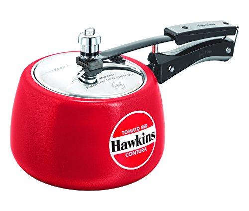 hawkin pressure cooker 3 litre - 8