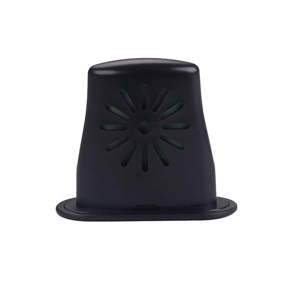 Healifty VZ01 Ukelele Umidificatore Ukulele Dispositivo di protezione invernale per accessori Ukulele (nero) 4NDRI909S02845497