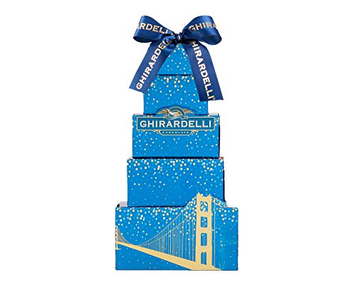 Wine Country Gift Baskets Ghirardelli - Popcorn Country Baskets Gift Wine