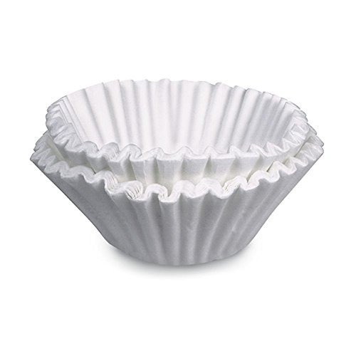 Bunn FILT-20124.0000 3 Gallon Urn Paper Filters, 19 X 7-1/4 inches (20124.0000) - - 3 Gallon Urn