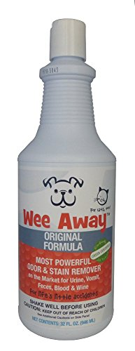 WEE AWAY Original Formula – 32 oz. bottle