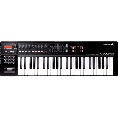 Cakewalk By Roland A-500PRO USB/MIDI Controller